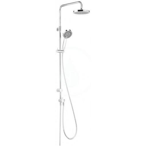 Kludi Sprchová souprava Dual Shower System, 200 mm, chrom 6609105-00