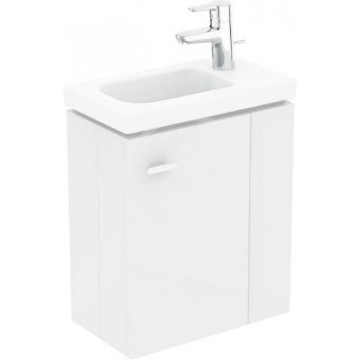 Ideal Standard Skříňka pod umývátko, 435x250x520 mm, lesklá bílá E0371WG