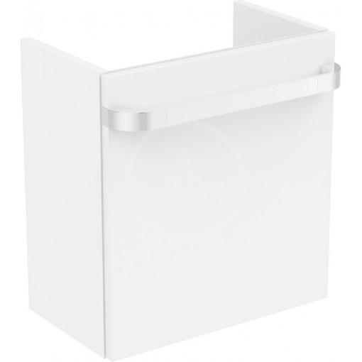 Ideal Standard Skříňka pod umývátko, 450x260x480 mm, lesklá bílá R4306WG