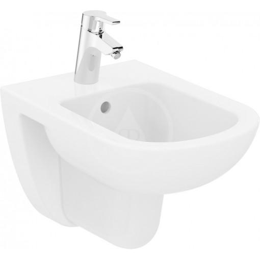 Ideal Standard Závěsný bidet, 360x530x350 mm, bílá T509501