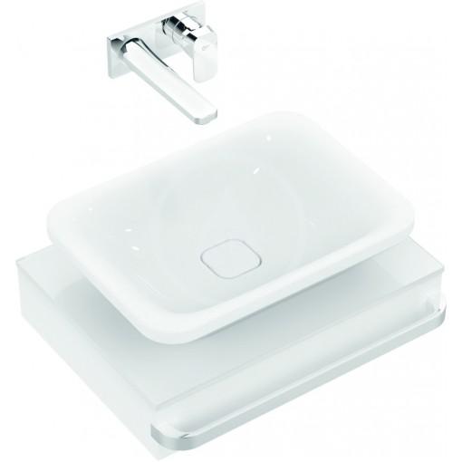Ideal Standard Umyvadlo na desku 550x400x150 mm, Ideal Plus, bílá K083401