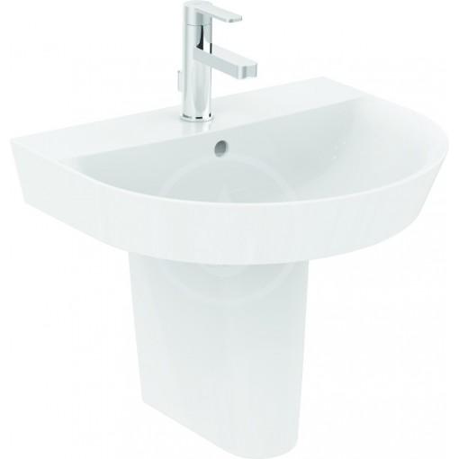 Ideal Standard Umyvadlo Arc, 550x460 mm, bílá E069801