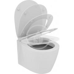 Ideal Standard Závěsné WC, 340x365x480 mm, bílá E121701