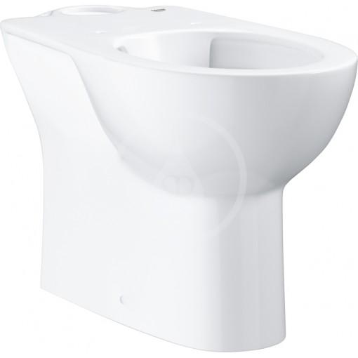 Grohe WC kombi mísa, Rimless, alpská bílá 39429000