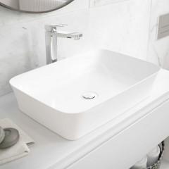 Ideal Standard Umyvadlo, 550x380 mm, bez přepadu, bílá E139201