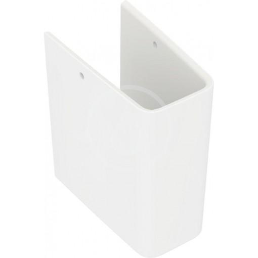 Ideal Standard Polosloup, s Ideal Plus, bílá T2996MA
