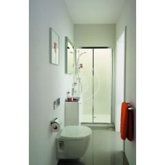 Ideal Standard Skříňka pod umývátko, 435x250x520 mm, lesklá bílá E0370WG