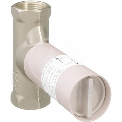 Hansgrohe Základní těleso pro uzavírací ventil pod omítku DN 15 15973180