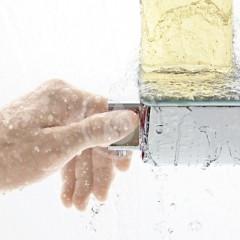 Hansgrohe Termostatická sprchová baterie, chrom 13161000