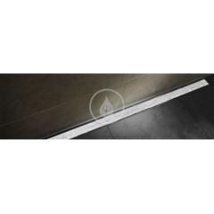 I-Drain Nerezový rošt pro sprchový žlab Level-3 broušený, délka 800 mm IDRO0800Z