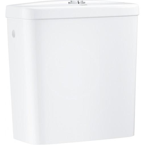 Grohe Splachovací nádrž k WC kombi, 343x153 mm, boční přívod vody, alpská bílá 39437000