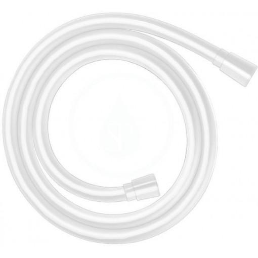 Hansgrohe Sprchová hadice 1250 mm, bílá 28272450