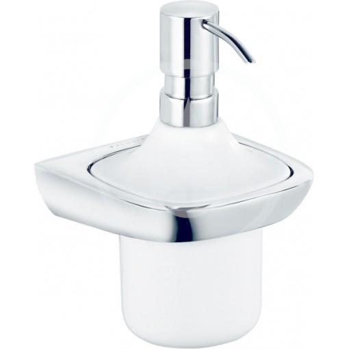 Kludi Dávkovač tekutého mýdla, chrom 5397605