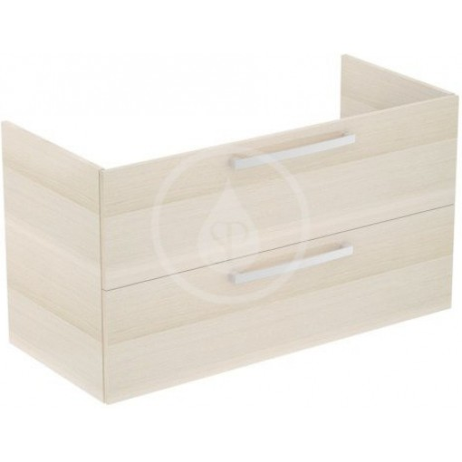 Ideal Standard Skříňka pod umyvadlo 1000 mm, dub pískový E1105OS