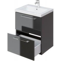 CERSANIT - UMYVADLO COLOUR 50 1 OTW BOX (K103-005)