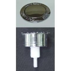 CERSANIT - Vypouštěcí ventil s funkcí STOP (K99-0013)