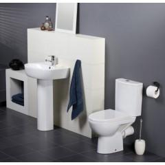 CERSANIT - WC KOMBI PARVA 306 011 3/6 TOILET SEAT PARVA DUR ANTIB SC EO (K27-027)