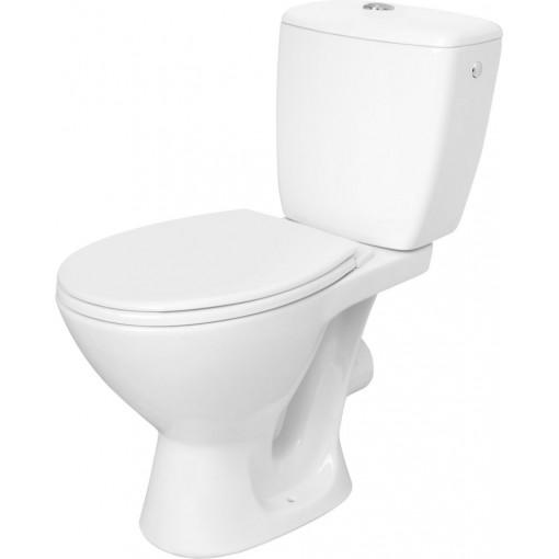 CERSANIT - WC KOMBI KASKADA 206 010 3/6 SEDÁTKO PP (K100-206)