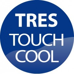 TRES - Souprava termostatické sprchové baterie (20219501BM)