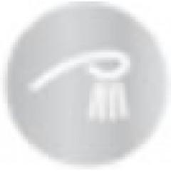 TRES - Souprava termostatické sprchové baterie · Pevná sprcha 300x300 mm. s kloubem. · Ruční sprc (21139501AC)