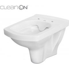 CERSANIT - ZÁVĚSNÁ MÍSA EASY NEW CLEANON BOX (K102-026)