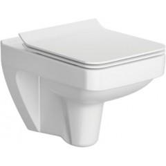 ALCAPLAST - Sádromodul - předstěnový instalační systém určený pro suchou instalaci 1,2 m + WC CERSANIT CLEANON SPLENDOUR + SEDÁTKO (AM101/1120 X SP1)
