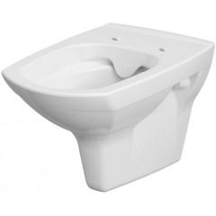 ALCAPLAST - Jádromodul - předstěnový instalační systém + tlačítko M1720-1 + WC CERSANIT CLEANON CARINA + SEDÁTKO (AM102/1120 M1720-1 CA3)