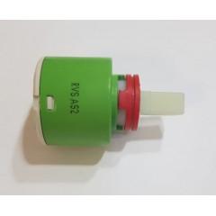Náhradní kartuš pro baterie CERSANIT MAYO S951-080
