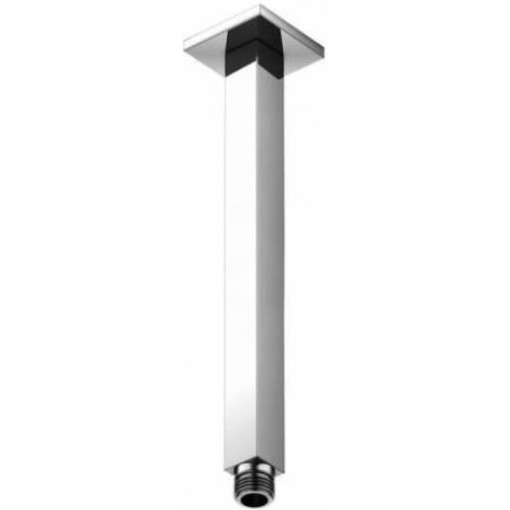STEINBERG - Sprchové stropní rameno 240 mm, chrom (120 1581)