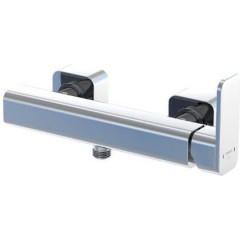 STEINBERG - Nástěnná sprchová baterie bez příslušenství, chrom (235 1200)