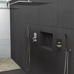 """STEINBERG - Ruční sprcha 1/2"""" (120 1655)"""