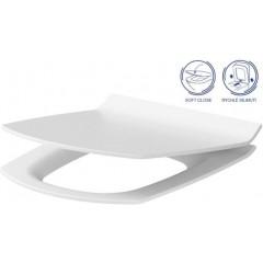 JOMO - SET JOMOTech Modul pro zazdění LIGHT + sedátko + WC CERSANIT CLEANON CARINA (164-14600479-00 CA3)