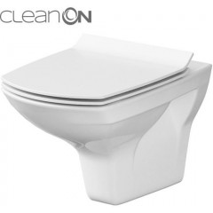 JOMO - SET JOMO Duofix modul pro závěsné WC + montážní sada + sedátko + WC CERSANIT CLEANON CARINA (174-91100700-00 CA3)