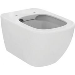 JOMO - SET JOMO Duofix modul pro závěsné WC + montážní sada + WC TESI se sedátkem SoftClose, AquaBlade (174-91100700-00 TE1)
