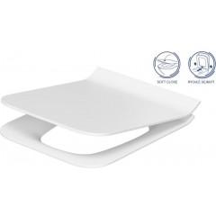 JOMO - SET JOMO Duofix modul pro závěsné WC + tlačítko + montážní sada + sedátko + WC CERSANIT CLEANON COMO (174-91100900-00 CO1)