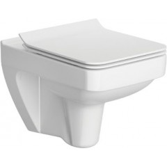 JOMO - SET JOMO Duofix modul pro závěsné WC + tlačítko + montážní sada + sedátko + WC CERSANIT CLEANON SPLENDOUR (174-91100900-00 SP1)