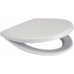 AKCE/SET - SET Kombifix KOMBIFIX ECO pro závěsné WC, nádržka UP 320 bez Ovládací desky + WC CERSANIT DELFI + SEDÁTKO (110.302.00.5 DE1)
