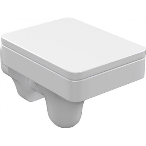 KERASAN - CENTO WC závěsné 36x50cm (351401)