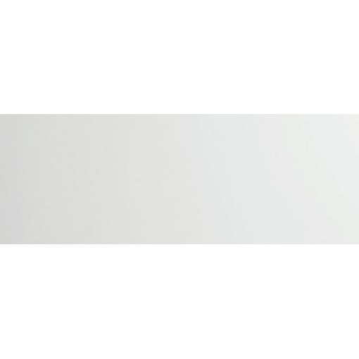 KERASAN - INKA odkladná keramická deska 12x35,5cm, bílá (341501)