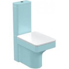 KERASAN - CENTO WC sedátko Soft Close, duroplast, bílá (358901)