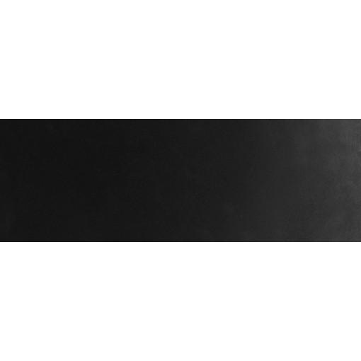 KERASAN - INKA odkladná keramická deska 12x35,5cm, černá lesk (341504)