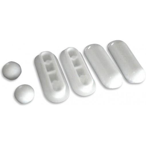 Náhradní dosedy pro duroplastová sedátka Eisl/Schuette
