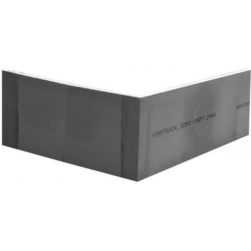 POLYSAN - CAME TIFA panel rohový, pravý (23909R)