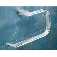 Gedy - GLAMOUR držák ručníků otevřený, chrom (5770)