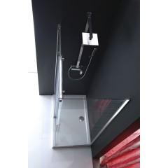POLYSAN - Altis Line obdélníkový sprchový kout 1200x900mm L/P varianta (AL3015AL6015)