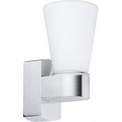 SAPHO - CAILIN nástěnné svítidlo G9-LED,1x2,5W, 230V, IP44, chrom (94988)