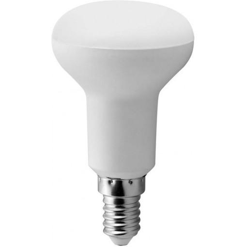 Sapho Led - LED žárovka R50, 7W, E14, 230V, teplá bílá, 640lm (LDL627)