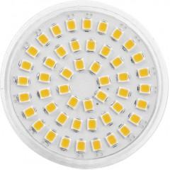 Sapho Led - LED bodová žárovka 3,7W, MR16, 12V, denní bílá, 320lm (LDP228)