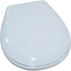 ALCAPLAST Sádromodul - předstěnový instalační systém s bílým tlačítkem M1710 + WC CERSANIT ARTECO CLEANON + SEDÁTKO AM101/1120 M1710 AT2