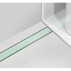 ALCAPLAST APZ6 Professional- liniový podlahový žlab pro plný rošt 300 APZ6-300 (APZ6-300)